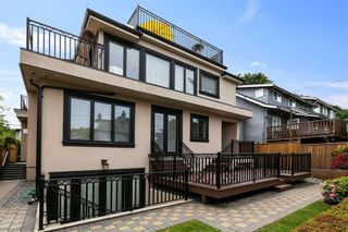 Photo 30: 4565 W 6TH Avenue in Vancouver: Point Grey House for sale (Vancouver West)  : MLS®# R2586473