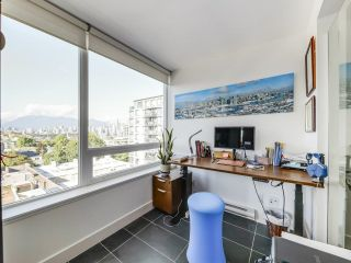 Photo 9: 609 1675 W 8TH Avenue in Vancouver: Fairview VW Condo for sale (Vancouver West)  : MLS®# R2620175
