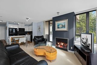 """Photo 4: 401 151 W 2ND Street in North Vancouver: Lower Lonsdale Condo for sale in """"SKY"""" : MLS®# R2615924"""
