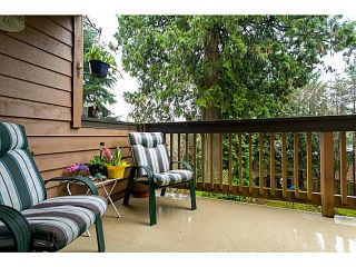 """Photo 13: 412 CARDIFF Way in Port Moody: College Park PM Townhouse for sale in """"EASTHILL"""" : MLS®# V1059936"""