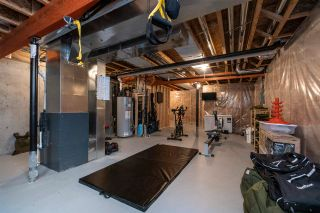 Photo 22: 16833 51 Street in Edmonton: Zone 03 House Half Duplex for sale : MLS®# E4237781