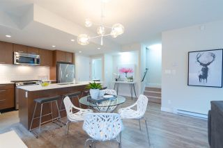 """Photo 6: TH1 2399 SCOTIA Street in Vancouver: Mount Pleasant VE Townhouse for sale in """"SOCIAL"""" (Vancouver East)  : MLS®# R2350537"""