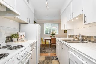 "Photo 10: 102 2335 YORK Avenue in Vancouver: Kitsilano Condo for sale in ""YORKDALE VILLA"" (Vancouver West)  : MLS®# R2541644"
