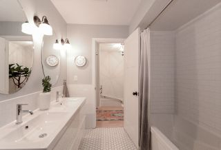"""Photo 10: 28 10111 GILBERT Road in Richmond: Woodwards Townhouse for sale in """"SUNRISE VILLAGE"""" : MLS®# R2525446"""