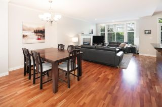 Photo 5: 63 3088 FRANCIS Road in Richmond: Seafair Townhouse for sale : MLS®# R2102025