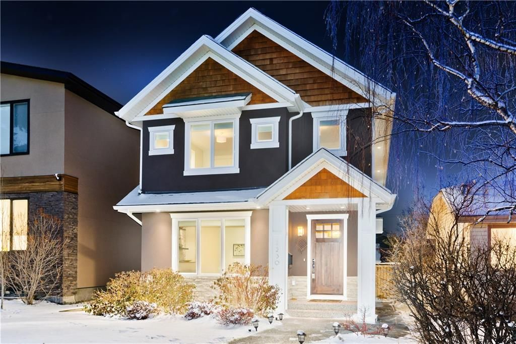 Main Photo: 2230 26 ST SW in Calgary: Killarney/Glengarry House for sale : MLS®# C4275209