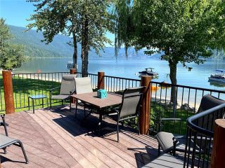 Photo 4: #LS-17 8192 97A Highway, in Sicamous: House for sale : MLS®# 10235680