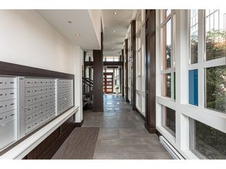 """Photo 5: 2401 963 CHARLAND Avenue in Coquitlam: Central Coquitlam Condo for sale in """"CHARLAND"""" : MLS®# R2496928"""