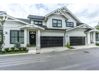 """Photo 2: 36 22057 49 Avenue in Langley: Murrayville Townhouse for sale in """"Heritage"""" : MLS®# R2306336"""