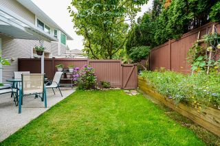 """Photo 39: 5 11965 84A Avenue in Delta: Annieville Townhouse for sale in """"Fir Crest Court"""" (N. Delta)  : MLS®# R2600494"""