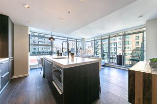 "Photo 6: 803 1351 CONTINENTAL Street in Vancouver: Downtown VW Condo for sale in ""Maddox"" (Vancouver West)  : MLS®# R2564164"