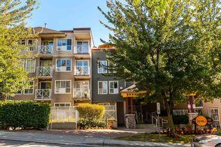 Photo 1: 423 528 ROCHESTER Avenue in Coquitlam: Coquitlam West Condo for sale : MLS®# R2203123