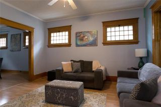 Photo 5: 179 Enfield Crescent in Winnipeg: Norwood Residential for sale (2B)  : MLS®# 1913743