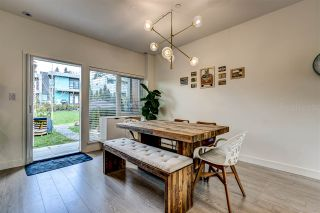 """Photo 12: 44 3595 SALAL Drive in North Vancouver: Roche Point Townhouse for sale in """"SEYMOUR VILLAGE"""" : MLS®# R2555910"""