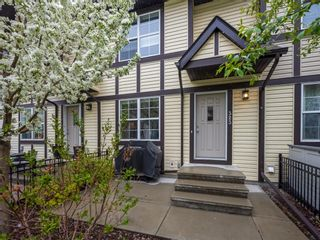 Photo 3: 323 Cranford Court SE in Calgary: Cranston Row/Townhouse for sale : MLS®# A1111144