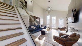Photo 6: 5129 TERWILLEGAR Boulevard in Edmonton: Zone 14 House for sale : MLS®# E4239580