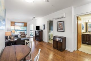 """Photo 3: 205 8258 207A Street in Langley: Willoughby Heights Condo for sale in """"Yorkson Creek Walnut Ridge"""" : MLS®# R2482031"""