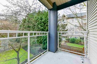 "Photo 24: 203 8115 121A Street in Surrey: Queen Mary Park Surrey Condo for sale in ""THE CROSSING"" : MLS®# R2521506"