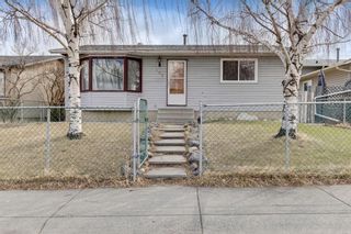 Main Photo: 108 Pinecliff Way NE in Calgary: Pineridge Detached for sale : MLS®# A1094188