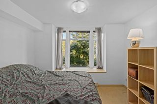 """Photo 14: 304 3727 W 10TH Avenue in Vancouver: Point Grey Townhouse for sale in """"FOLKSTONE"""" (Vancouver West)  : MLS®# R2617811"""