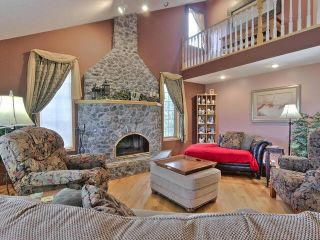 Photo 11: 55311 Rge. Rd. 270: Rural Sturgeon County House for sale : MLS®# E4258045