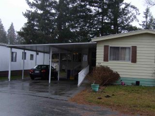 """Photo 2: 149 3665 244 Street in Langley: Otter District Manufactured Home for sale in """"LANGLEY GROVE ESTATES"""" : MLS®# R2453572"""