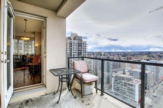 Photo 13: 2115 1053 10 Street SW in Calgary: Beltline Apartment for sale : MLS®# A1098474