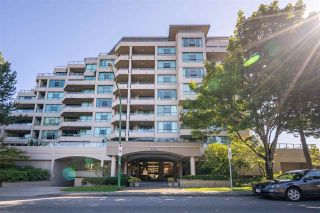 Photo 19: 505 4160 ALBERT STREET in Burnaby: Vancouver Heights Condo for sale (Burnaby North)  : MLS®# R2401256