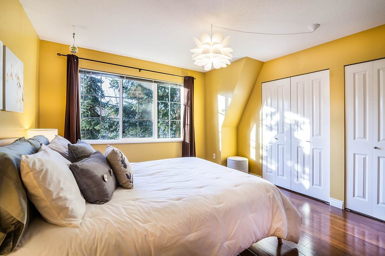 """Photo 18: Photos: 83 12778 66 Avenue in Surrey: West Newton Townhouse for sale in """"Hathaway Village"""" : MLS®# R2130241"""