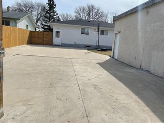 Photo 30: 74 Magenta Crescent in Winnipeg: Maples Residential for sale (4H)  : MLS®# 202107953