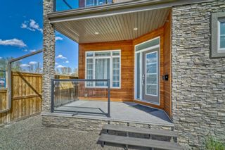 Photo 4: 1 1914 31 Street SW in Calgary: Killarney/Glengarry Row/Townhouse for sale : MLS®# A1127953