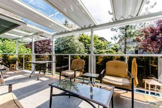 """Photo 24: 20608 93A Avenue in Langley: Walnut Grove House for sale in """"GORDON GREENWOOD"""" : MLS®# R2455681"""