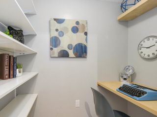 """Photo 15: 206 688 E 16TH Avenue in Vancouver: Fraser VE Condo for sale in """"VINTAGE EASTSIDE"""" (Vancouver East)  : MLS®# R2189577"""