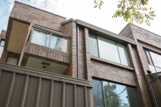 Photo 19: 5560 YEW Street in Vancouver: Kerrisdale Townhouse for sale (Vancouver West)  : MLS®# R2105077