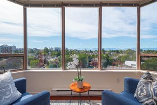 Photo 2:  in Victoria: Vi James Bay Condo for sale : MLS®# 843193