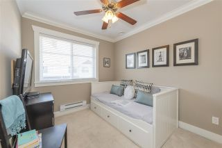 """Photo 10: 14 12351 NO. 2 Road in Richmond: Steveston South Townhouse for sale in """"Southpointe cove"""" : MLS®# R2443770"""