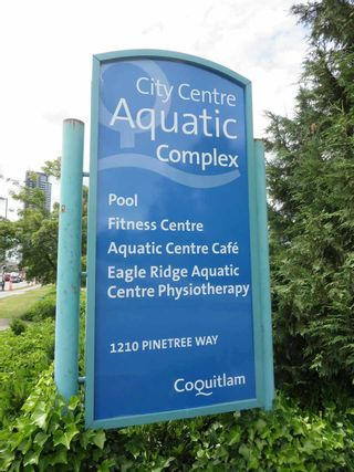 Photo 12: 228 1252 TOWN CENTRE Boulevard in Coquitlam: Canyon Springs Condo for sale : MLS®# R2094814