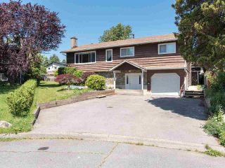 "Photo 1: 9179 118A Street in Delta: Annieville House for sale in ""Fernway/ Fircrest"" (N. Delta)  : MLS®# R2376378"