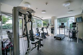 """Photo 18: 906 2978 GLEN Drive in Coquitlam: North Coquitlam Condo for sale in """"GRAND CENTRAL ONE"""" : MLS®# R2204292"""