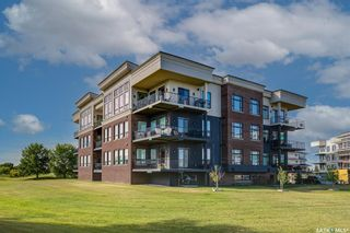 Photo 37: 105 404 Cartwright Street in Saskatoon: The Willows Residential for sale : MLS®# SK856753