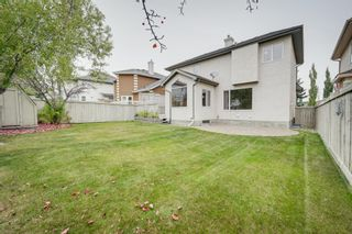 Photo 43: 227 LINDSAY Crescent in Edmonton: Zone 14 House for sale : MLS®# E4265520