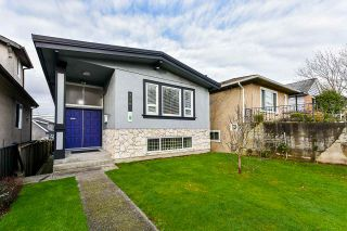 Photo 2: 3183 E 22ND Avenue in Vancouver: Renfrew Heights House for sale (Vancouver East)  : MLS®# R2538029