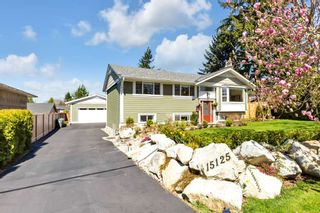 """Photo 2: 15125 CANARY Drive in Surrey: Bolivar Heights House for sale in """"birdland"""" (North Surrey)  : MLS®# R2563042"""