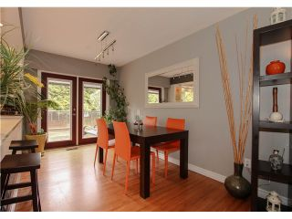 Photo 4: 12424 217TH ST in Maple Ridge: West Central House for sale : MLS®# V1003278