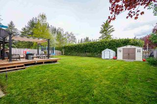 Photo 38: 32063 HOLIDAY Avenue in Mission: Mission BC House for sale : MLS®# R2576430