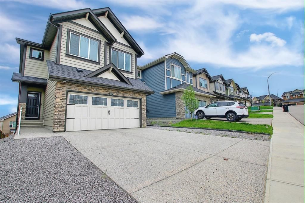 Main Photo: 12 Kincora Street NW in Calgary: Kincora Detached for sale : MLS®# A1071935