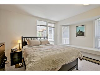 Photo 11: 202 2287 W 3RD Avenue in Vancouver: Kitsilano Condo for sale (Vancouver West)  : MLS®# V1069767