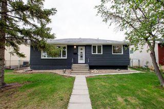 Photo 1: 459 Raquette Street in Winnipeg: Westwood Residential for sale (5G)  : MLS®# 202112563