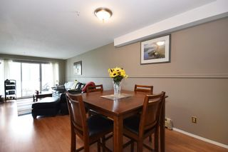 """Photo 8: 103 31850 UNION Avenue in Abbotsford: Abbotsford West Condo for sale in """"FERNWOOD MANOR"""" : MLS®# R2178233"""
