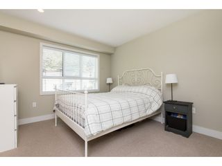 "Photo 19: 6 1968 N PARALLEL Road in Abbotsford: Abbotsford East Townhouse for sale in ""Parallel North"" : MLS®# R2484074"